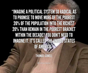 Thomas Sowell Quotes Preview quote