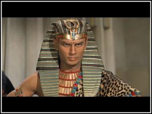 """... Terrill's 100 Film Favorites – #39: """"The Ten Commandments"""