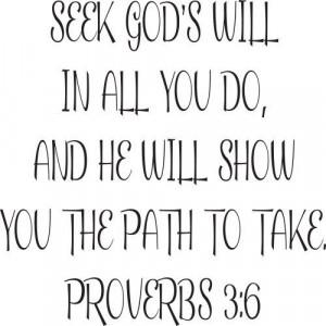 Bible Verse Wall Decals...