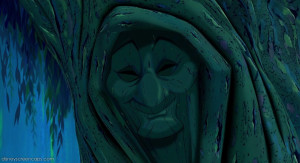 Grandmother Willow - Disney Wiki
