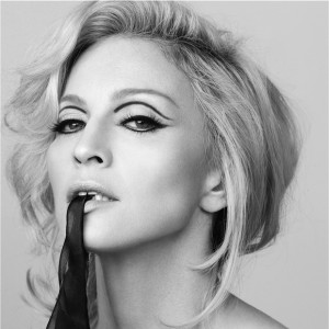 Madonna Details New Album, MDNA