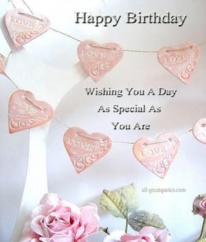 ... birthday cards birthday greetings happy birthday happy birthday wishes