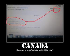 Funny Canada Jokes Pown Images Motivational