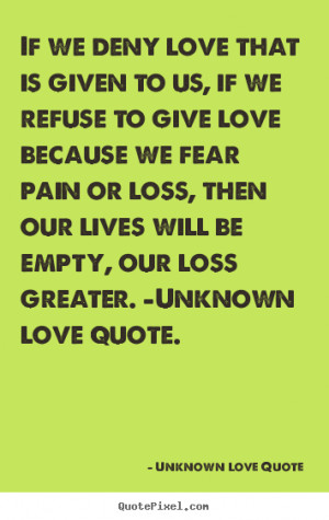 romance and love quotes unknown quotesgram
