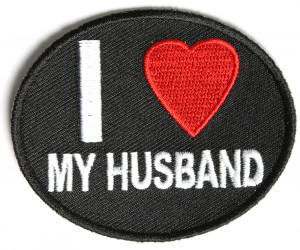 Love My Husband Pictures For Facebook I love my husband iron on i