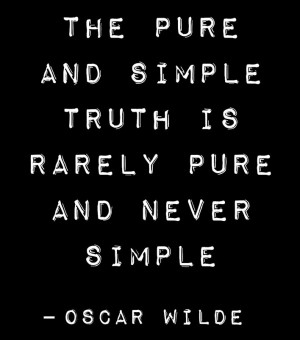 List of the 27 Most Memorable #Oscar #Wilde #Quotes