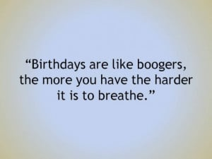 Birthday Quotes For Gu...