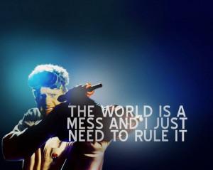 Dr. Horrible's Sing-Along Blog. (: