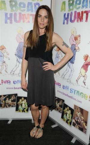 Melanie Chisholm Feet