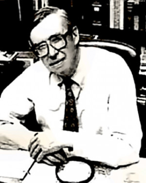 Walter Lord Author