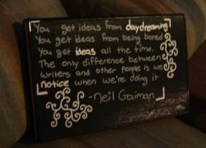 Neil Gaiman Love Quotes: Neil Gaiman Quotes%^@#,Quotes