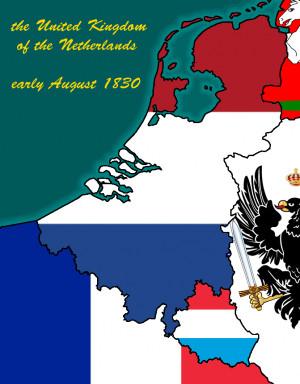 United States Flag Map By Heersander