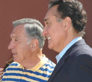 ... HENRY CISNEROS HEADLINE TREASURER JOSE CISNEROS ELECTION CAMPAIGN