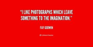 Fay Godwin