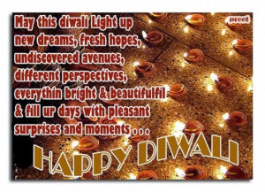 Diwali Quotes in English: