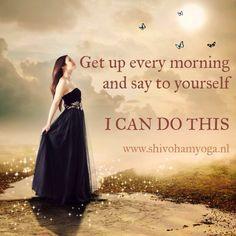 Morning Yoga Quotes
