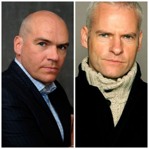 ... McDonagh (Calvary, The Guard) and Martin McDonagh (In Bruges, Seven