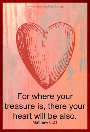 14 Heart Quotes – To Honor Valentine's Day