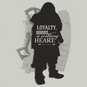 Quotes From the Hobbit Thorin