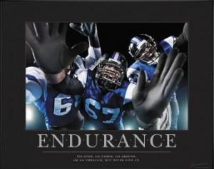Endurance Motivational...