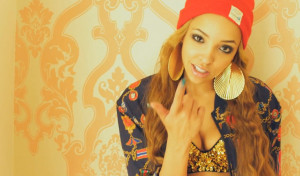 Songs From Scratch: Tinashe x Jacques Greene