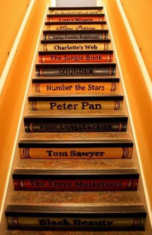 Creative Ideas - Stairs