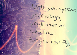 quote life text city edit positive fly inspire positivity personal ...