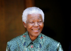 Nelson Mandela Wallpapers & Pictures