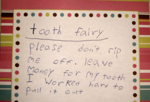 ... Pictures tooth fairy salary none of your business quotes and sayings