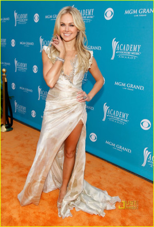 Laura Bell Bundy Laura Bell Bundy Arrives On The Red Carpet At The