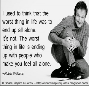 ... : robin williams, famous people quotes, feelings, friends and life
