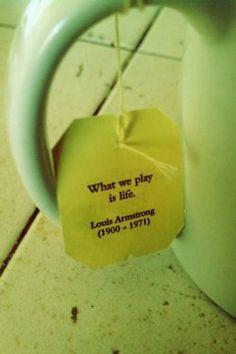 tea tag earth tea teabag tag quot