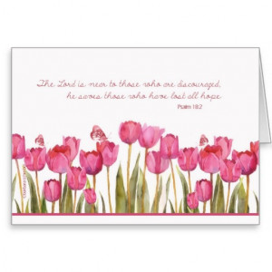 psalm 18:2, encouragement cancer patient card