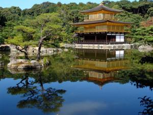 japan kleiner buddha japan kyoto asahi brauhaus japan kyoto