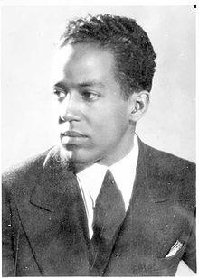 Langston Hughes (February 1, 1902 - May 22, 1967)