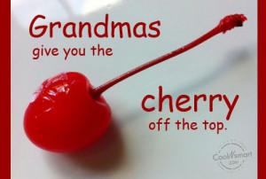 Cute Grandma Quotes And Sayings