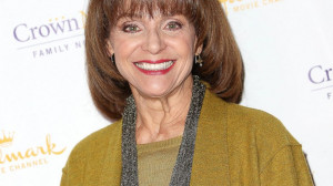 Valerie Harper On Her Cancer Battle: 'I Have Hope For the Future'