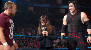 Thread: Superstar Face Swaps From WWE.com