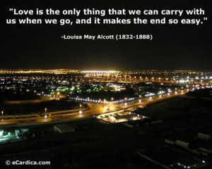 Louisa May Alcott Quotes