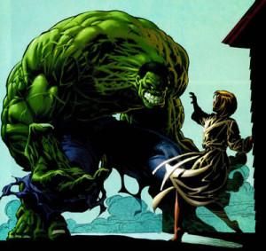 Thread Hulk