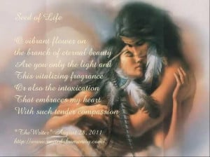 Native American Quotes And