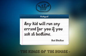 Quotes about Kids XLII