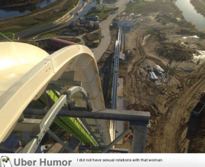 World's tallest water slide under construction in Kansas
