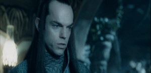 Elrond Quotes and Sound Clips