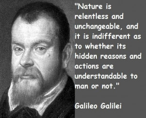 Galileo galilei famous quotes 5