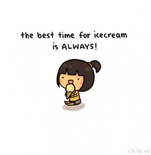 Ice creamm