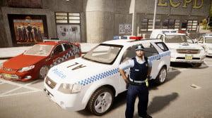 Thread Australian Emergency Textures