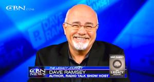 Dave Ramsey (YouTube)