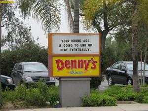 20 Brutally Honest Restaurant Signs