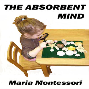 maria montessori absorbent mind The absorbent mind - ebook written by maria montessori read this book using google play books app on your pc, android, ios devices download for offline reading, highlight, bookmark or take notes while you read the absorbent mind.